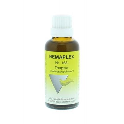 Nestmann Thapsia 168 Nemaplex