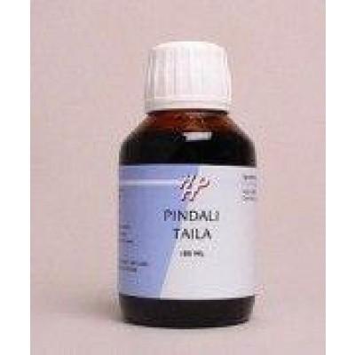 Holisan Pindali taila