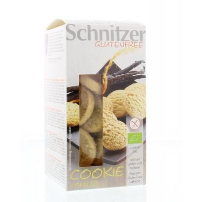 Schnitzer Koekjes vanille