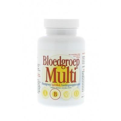 HME Bloedgroep multi B