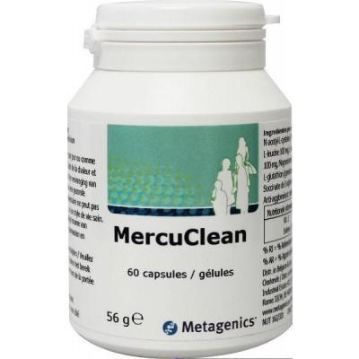 Metagenics Mercuclean