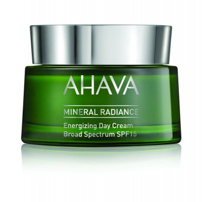 Ahava Mineral radiance day cream