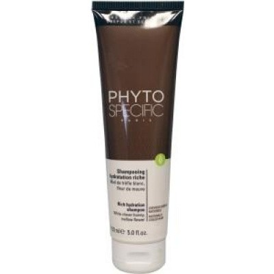 Phytospecific shampoo rijke hydratatie