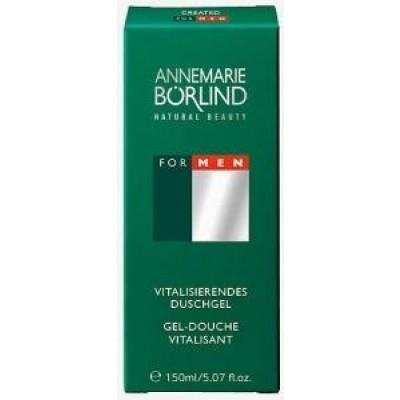 Borlind For men vitaliserende douchegel