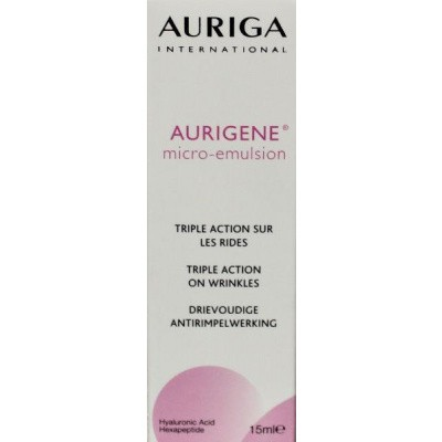 Pharmahope Aurigene micro emulsion P