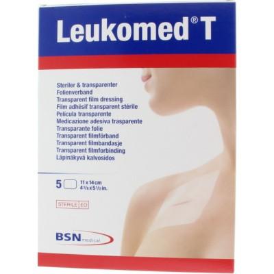 Leukomed T 11.0 x 14 cm steriel