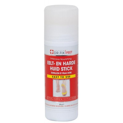 Dr Fix Eelt en harde huid stick