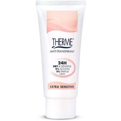 Therme Anti-transpirant creme extra sensitive