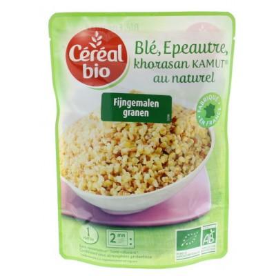 Cereal Granen fijn