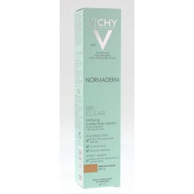 Vichy Normaderm BB clear medium