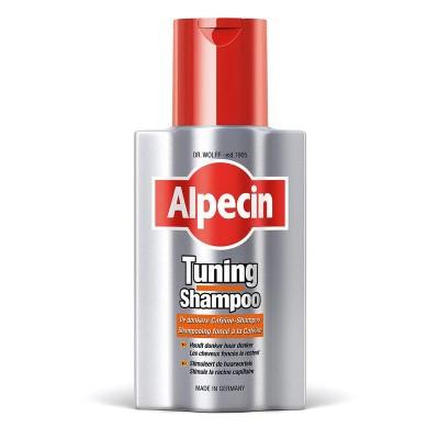 Alpecin Tuning shampoo