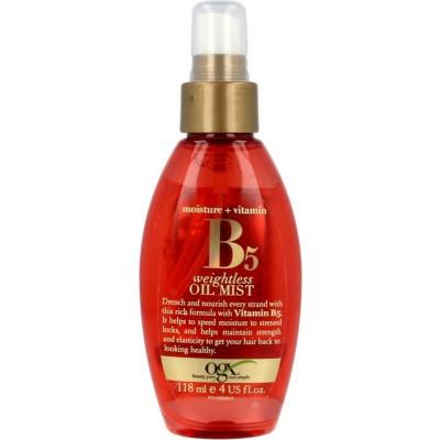OGX Vitamine B5 oil mist