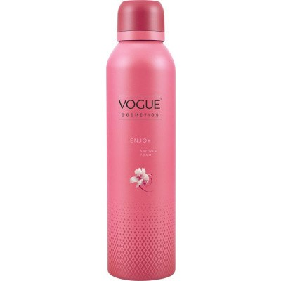 Vogue Cosmetics Shower foam enjoy