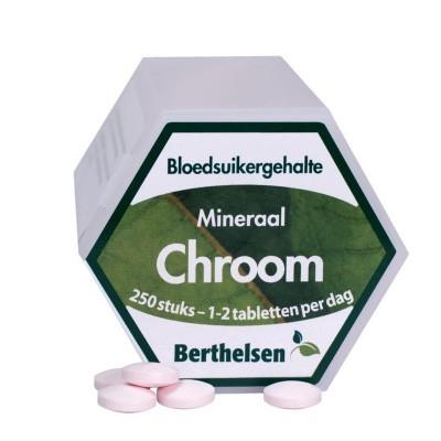 Berthelsen Chroom