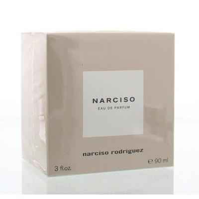Narciso Rodroguez eau de parfum female vapo