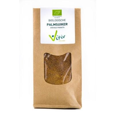 Vitiv Palm suiker