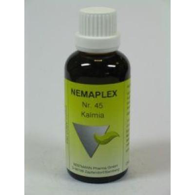 Nestmann Kalmia 45 Nemaplex