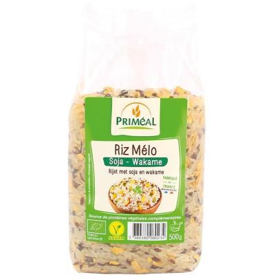 Primeal Rijst soja wakame