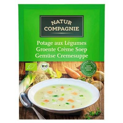 Natur Compagnie Groente cremesoep