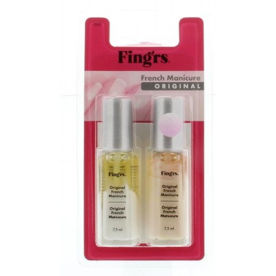 Fing RS French manicure 7.5 gram