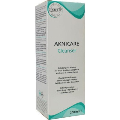 Aknicare Cleanser