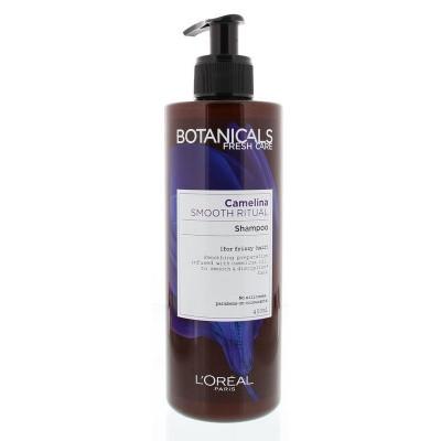Loreal Botanicals smooth ritual shampoo