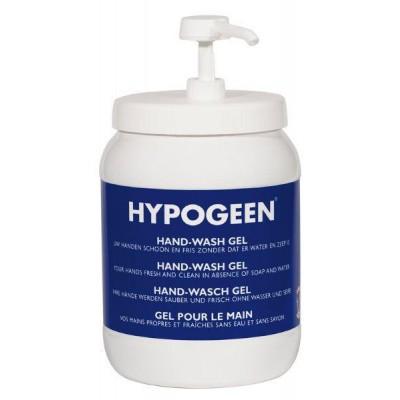 Hypogeen Hand wash gel pompflacon