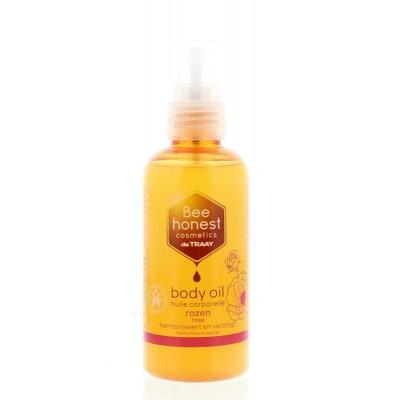 Traay Bee Honest Body oil rozen