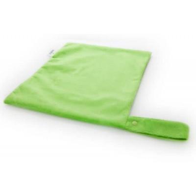 Basics wetbag luierzak groen