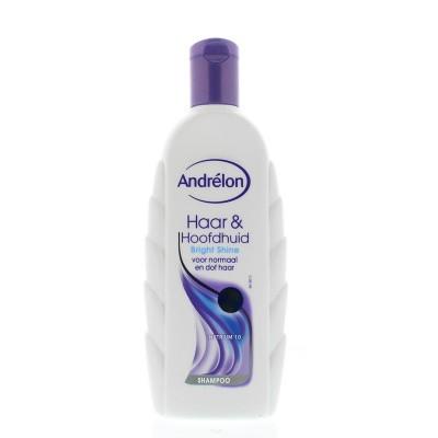 Andrelon Shampoo scalp & shine
