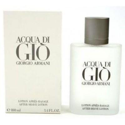 Armani Acqua di gio homme aftershave