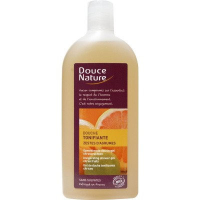 Douce Nature Douchegel citrus