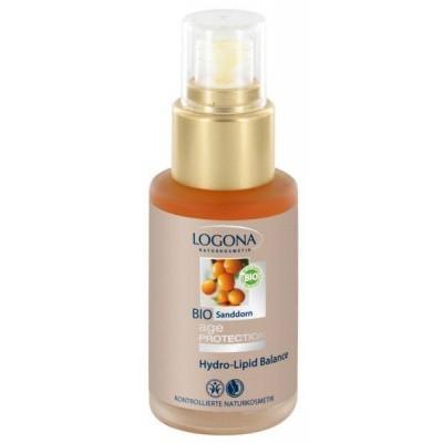 Logona Age protection hydro-lipid balance