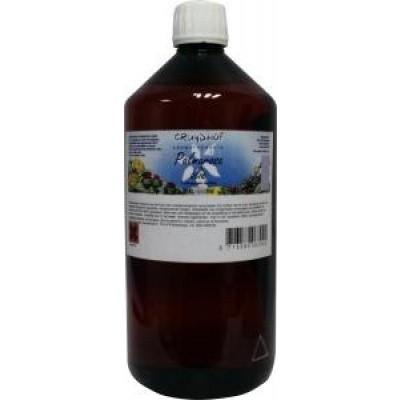 Cruydhof Palmarosa olie India