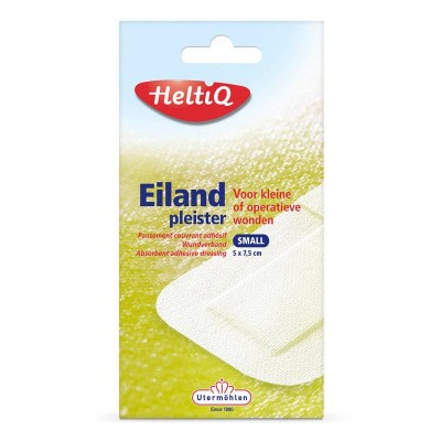 Heltiq Eilandpleisters small