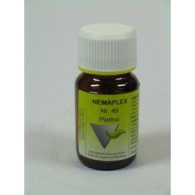 Nestmann Platina 49 Nemaplex