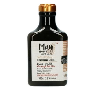 Maui Detoxifying+ volcanic ash body wash