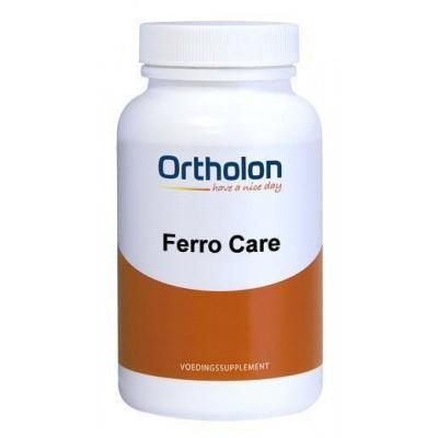 Ortholon Ferro care