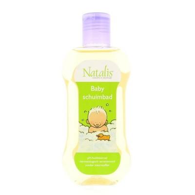 Natalis Baby schuimbad