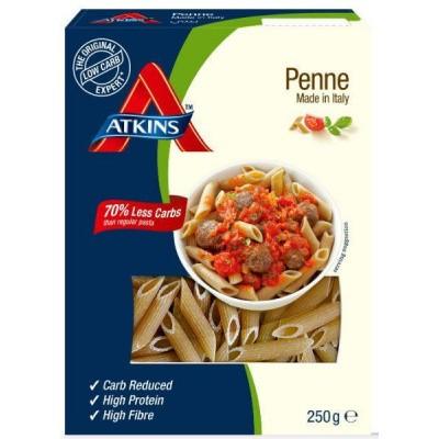 Atkins Cuisine pasta penne
