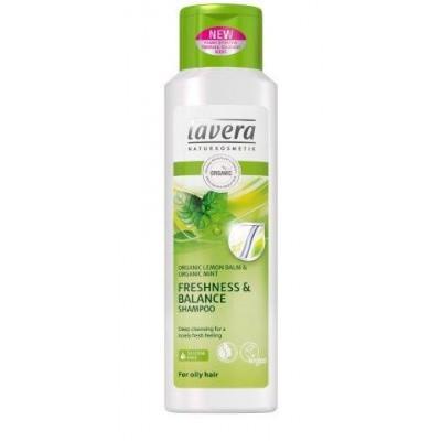 Lavera Shampoo freshness & balance