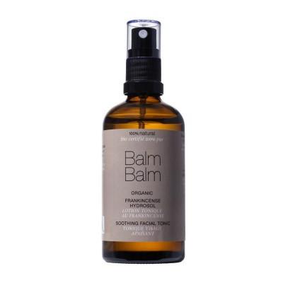 Balm Balm Franincense hydrosol soothing facial tonic