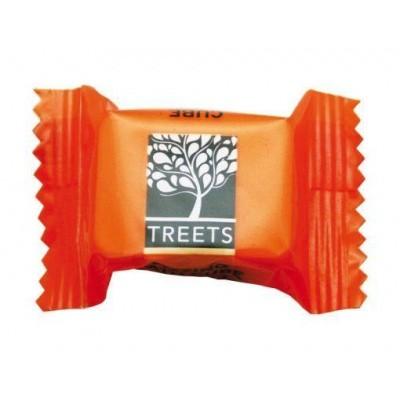 Treets Sweet mango & jasmin fizzing cubes