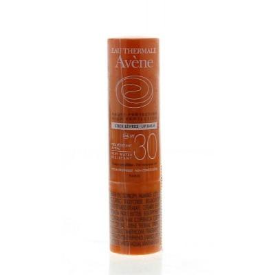 Avene Sun lippenstick SPF30