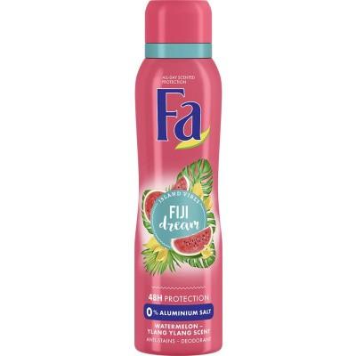 FA Deodorant spray Fiji dream