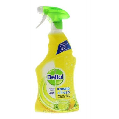 Dettol Multispray citrus