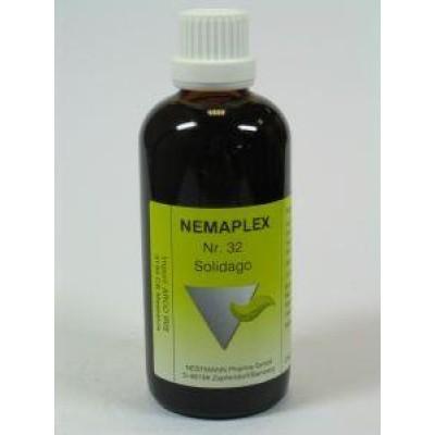 Nestmann Solidago 32 Nemaplex
