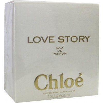 Chloe Love story eau de parfum spray female