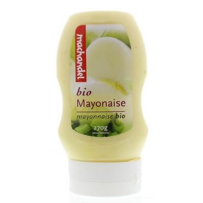 Machandel Mayonaise knijpfles