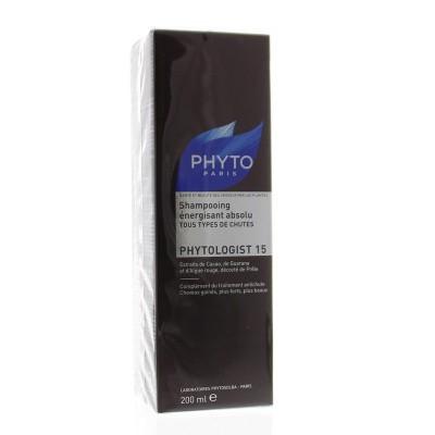 Phyto Paris Phytologist 15 shampoo